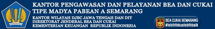 Bea Cukai Semarang